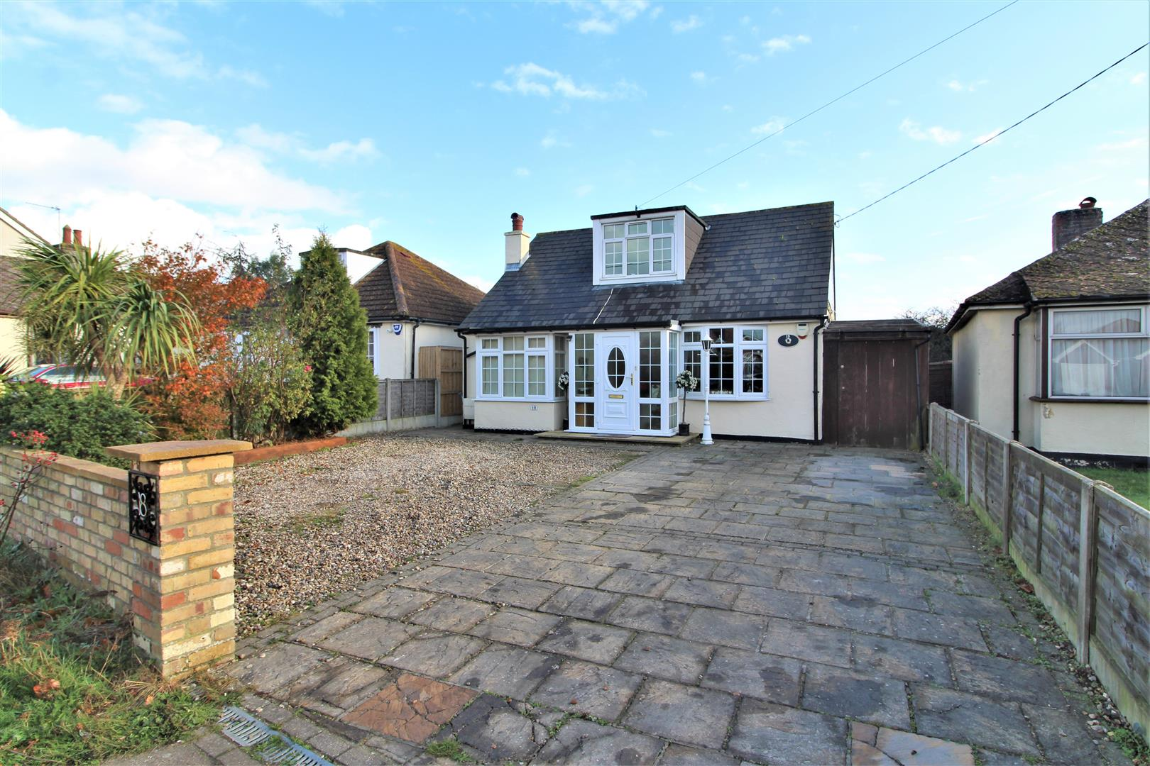 Halstead Road, Kirby Cross, Essex, CO13 0LW